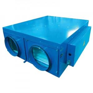 Приточно-вытяжные вентиляционные установки